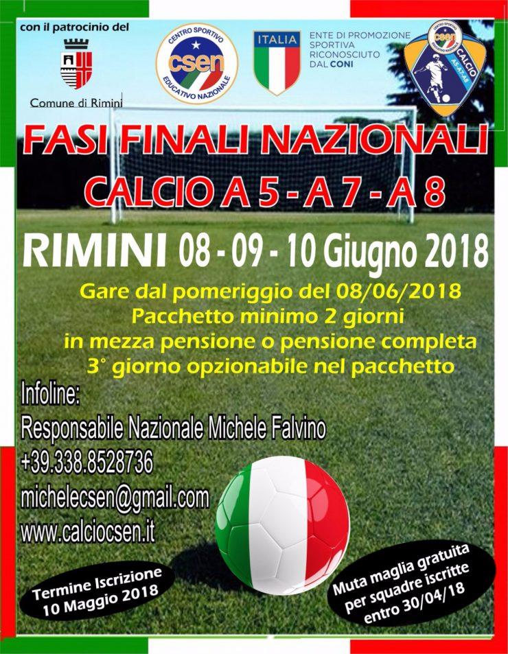 Calcio_A5_A7_A8_Giugno_2018